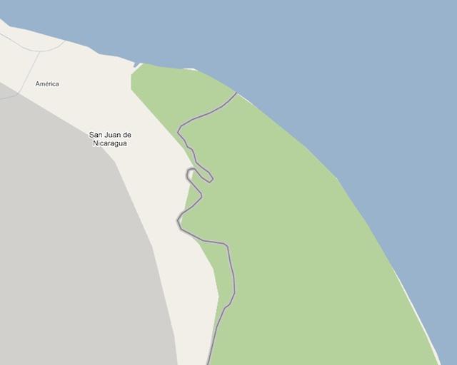 Google S Current Incorrect Border