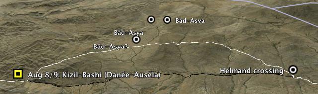 badasya