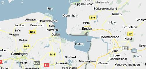 Recent reads DutchGerman border dispute Israel Street View